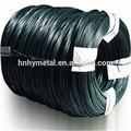 Negro alambre recocido del hierro( precio de fábrica y de buena calidad)( 0.65mm- 6.0mm)