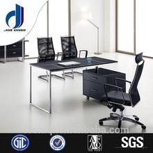 F-12 modern design executive mdf l shape office desk