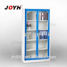 office furniture Full Sliding Glass Door Filing Cabinet (SLG)