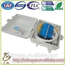 home network distribution box,fiber optic distribution box,fiber distribution box
