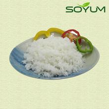 Wholesalers low calorie slim konjac rice gluten free konjac rice