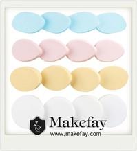 China Factory Price High Quality Facial Sponges for Liquid Cream