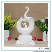 Home Decoration Gifts Life Size Resin