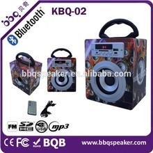 China Private Customized Logo Portable bluetooth sofa speaker