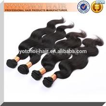 7a Grade Cool Soft Body Wave Hair, Fashion Hair Extension DropShip