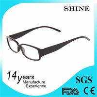Pro custom oem 2015 new cp plastica eyewear optical frame sense