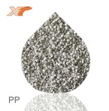PP6/20% talc filler reinforced polypropylene