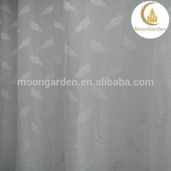 2014 High quality popular fashion jacquard Indian style window curtains