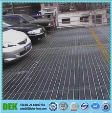 Metal Mesh Flooring/Iron Flooring/Floor Channel
