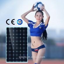 solar panel flexible waterproof