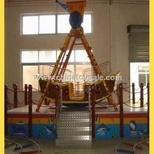 2015 Newest Design Cheap outdoor merry go round ride H41-0147