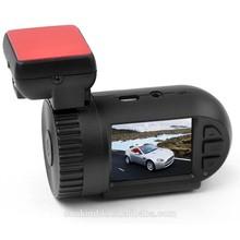 Mini 0801 Pro 0805 Ambarella A7LA50D HD 1296P 30fps Dash In Car DVR Camera Cam