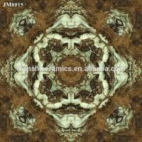 modern house designs flower ceramic floor tile