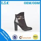 L&C A04-X184 high heel fasteners women's dress shoes