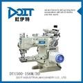 Dt1500-156m/dd tipo yamato cilindro camaicylinder braço da máquina de costura