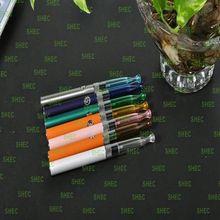 Electronic Cigarette 100% pure brass electronic cigarette bubbler pipe E Hose