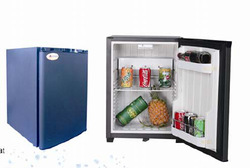 Gas camping mini fridge / noiseless absorption refrigerator XC-50