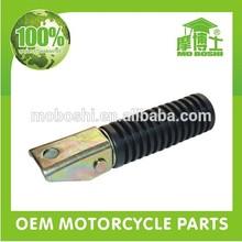 High quality motorcycle foot pegs ktm for dirt bike mini bike pocket bike