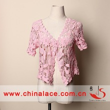 Good selling lace fantasy design fabric 2015