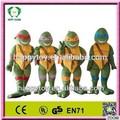 Hi ce las tortugas ninja disfraces, carnaval de las tortugas ninja disfraces, las tortugas ninja traje de la mascota