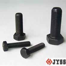 Nitronic 50 Hexagon head bolts with fine pitch thread