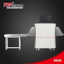 di alta qualità ispezione a raggi x di sicurezza macchina
