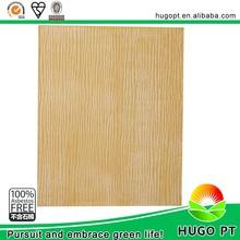 Building Supplies de isolamento leve externa revestimento de parede