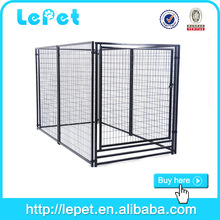 outside fence dog cage waterproof cover