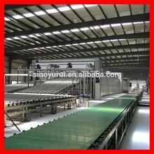 Waterproof Gypsum Board/Plasterboard/Drywall Board production machinery