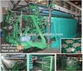 Zrs50 net pesca máquina/máquinas de tecer rede j