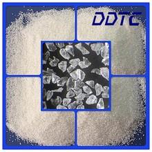 for Granite / Marble Grinding Discs Abrasive Grains White Artificial Corundum