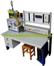 Temperature Measurement Bench Educational Equipment Teaching Workbench Measurement Instrument Temperature Training Unit