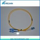 wholesale SM Duplex Fiber Optic FC to LC Patch Cord Jumper