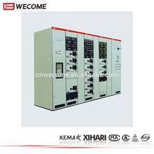 Power Distribution Box Wenzhou Liushi Low Voltage Electric Panel