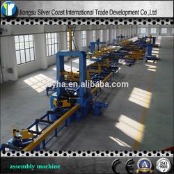H Beam Machinery Automatic Assembling Equipment