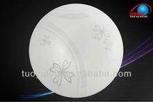 High CRI High Brightness 250/300/350/400mm acrylic cover led ceiling lighting/ exterior led lighting for ceiling