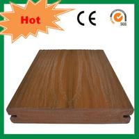 pvc piso de vinilo fabricante composite decking tile SGS ISO EU standard