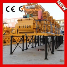 Good performance JS500 building concrete mixer,building concrete mixer