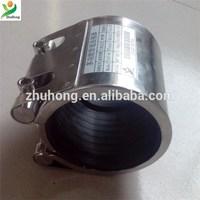 Stainless steel 201 Fast Water Pipe Repair Joint
