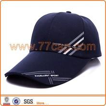 Alibaba china printed sports golf style hats