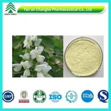BV certificated manufacturer supply Best price high quality Genistein