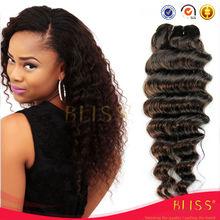 Fashion janet hair weave, 100% Raw virgin peruvian loose wave hair