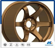 Similar to te37 alloy wheels in size 10.5width