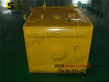 PC300-8 PC220-8 excavator parts 20Y-04-41224 diesel fuel tank