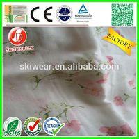 Hot popular cotton muslin swaddle blanket factory