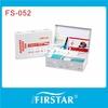 emergency medical first aid kit box din13169