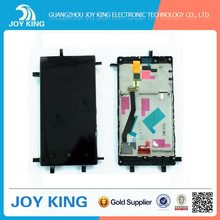 cheap and good quality mobile phone accessories lcd for Nokia lumia 720