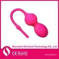 Intern- verwenden ball smart ball zur sexuellen Stimulation sexspielzeug für frauen silikon smart perle kugel für Virgin Ausbildung usb Trainer