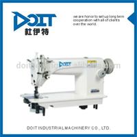 DT 8350H Hand stitch single-needle lockstitch garment sewing machine price