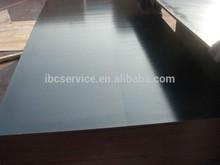 Marine Plywood for Concrete Formwork